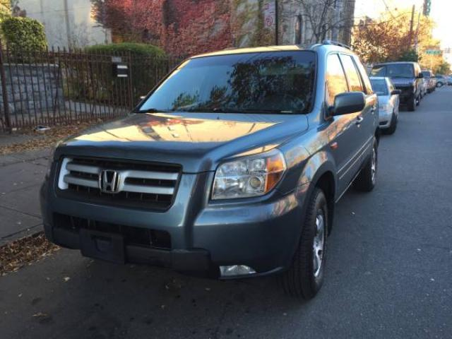 2007 honda pilot ex l sport utility 4d for sale 7900 bronx nyc new york city new york ads. Black Bedroom Furniture Sets. Home Design Ideas