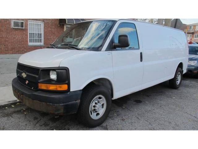 2007 chevrolet express cargo g2500 van for sale 6100 bay ridge brooklyn ny new york city. Black Bedroom Furniture Sets. Home Design Ideas