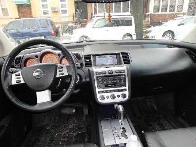 2006 Nissan Murano Sl Suv For Sale W 126k Miles 8500