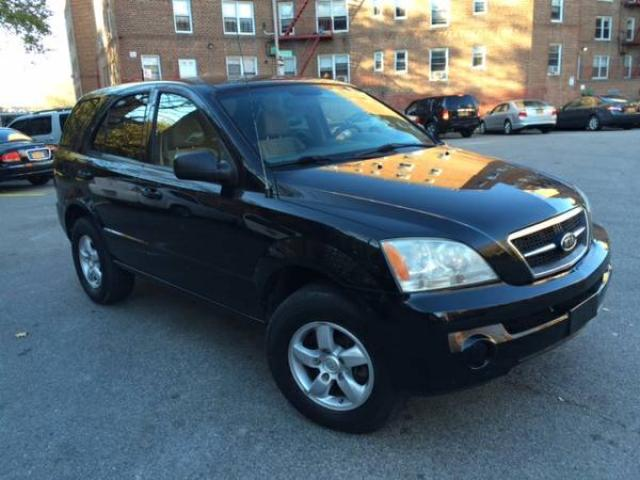 2006 kia sorento lx 4wd suv for sale 5100 brooklyn nyc new 2006 kia sorento lx 4wd suv for sale 5100 brooklyn nyc sciox Gallery
