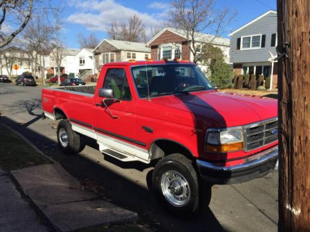 1997 ford f 350 xlt pickup truck for sale 7000 staten island nyc new york city new york ads. Black Bedroom Furniture Sets. Home Design Ideas