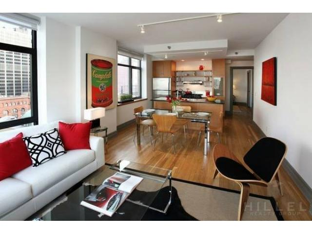$3550 / 1br - Beautiful Brooklyn Heights Luxury Apartment ...
