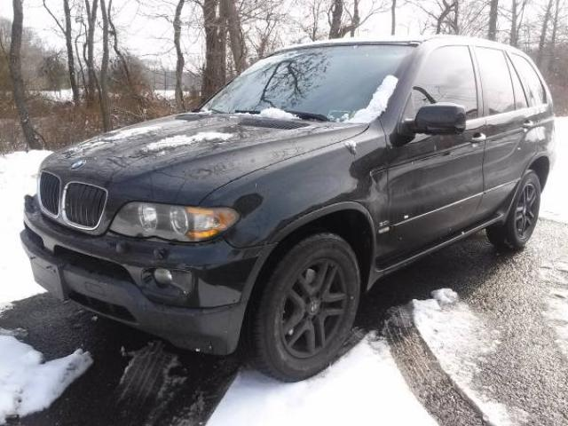 2006 BMW X5 30si SUV FOR SALE CUSTOM WHEELS  7888 Rossville