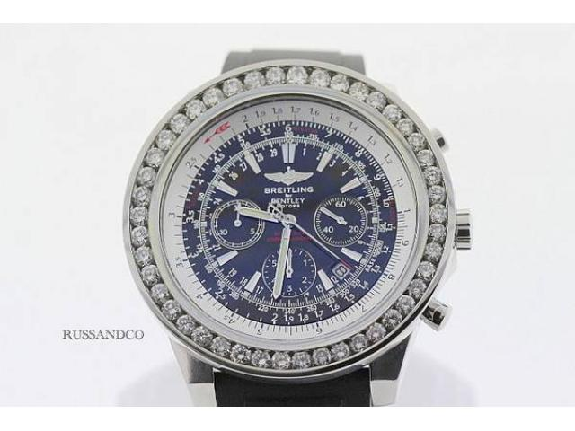 Breitling Bentley New York