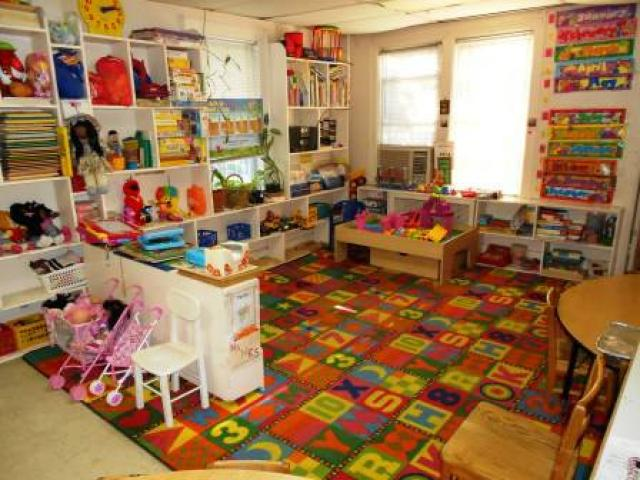 Selling lots of day care items bronx nyc new york for Childcare centre