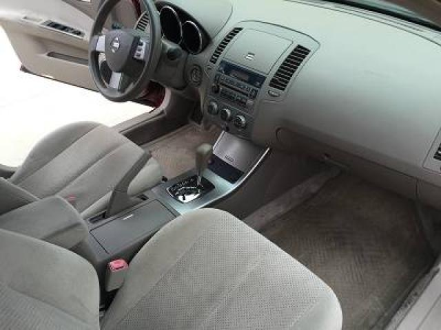 ... 2005 Nissan Altima 2.5S For Sale W/ 90k Miles   $1500 (Battery Park
