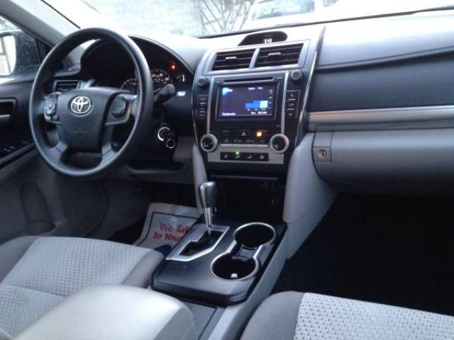 2013 Toyota Camry For Sale >> 2013 Toyota Camry Le Black For Sale Low Miles 14900 Bay