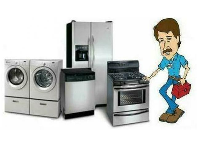 Need An Appliance Repair Man We Have Unbeatable Deals