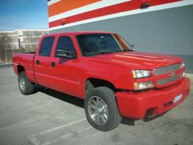 chevy silverado crew cab pickup truck for sale 2500hd - $6500 (massapequa, NY /queens, NYC ...
