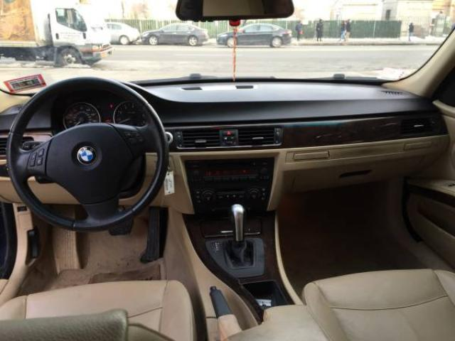 2006 bmw 325i how to drive