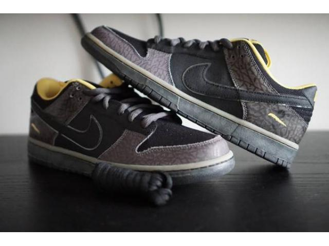 nike sb dunk low for sale