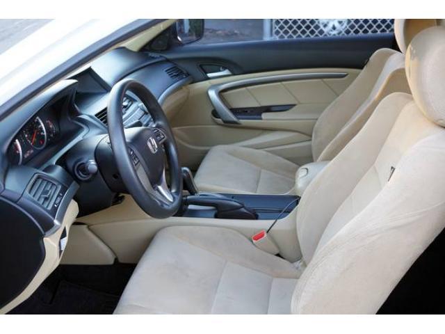 ... 2010 Honda Accord Coupe EX White For Sale   $12500 (Nanuet, NY)
