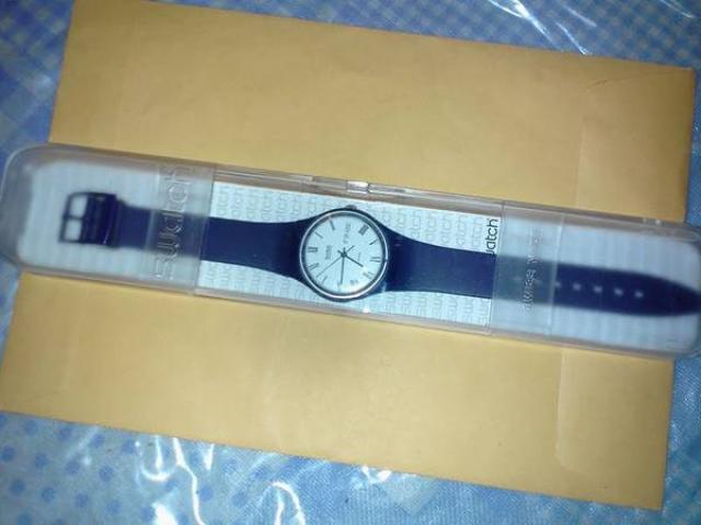 swatch case