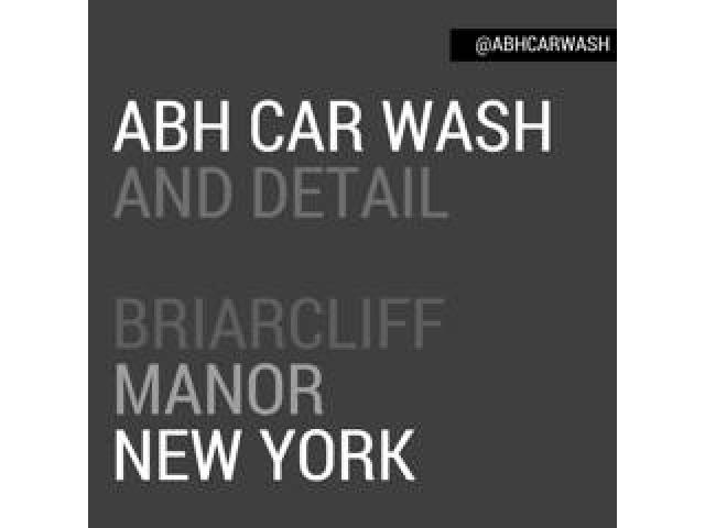 Hand Car Wash North York