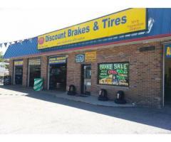 Auto Repair Shop from Mustangs Car