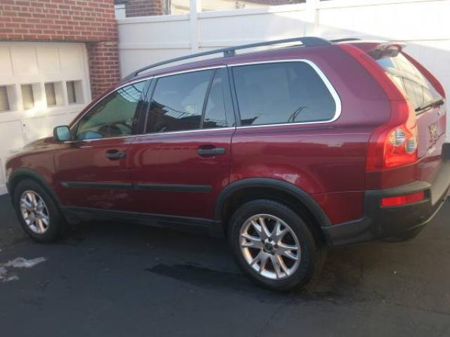 2004 Volvo Xc90 Suv For Sale 5000 Ozone Park Nyc New