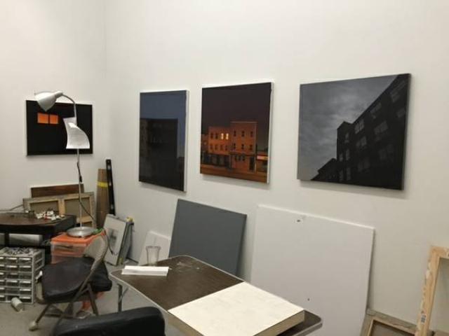 595 160ft2 Great Art Studio Or Workspace For Rent Bushwick