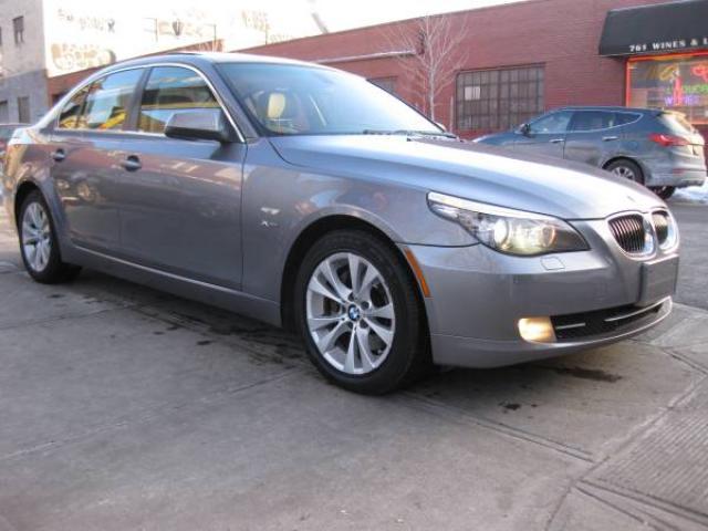 Bmw 535xi 2010 2010 Bmw 535xi Sedan For Sale