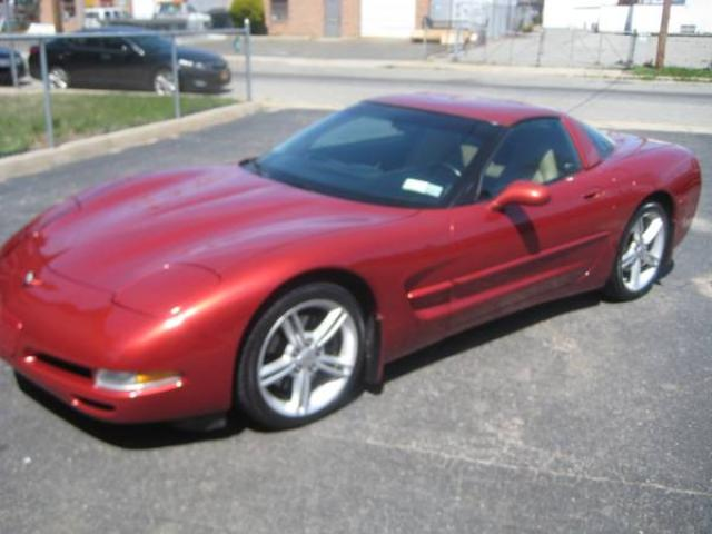 1999 corvette coupe for sale 17000 long island ny new york ads. Black Bedroom Furniture Sets. Home Design Ideas