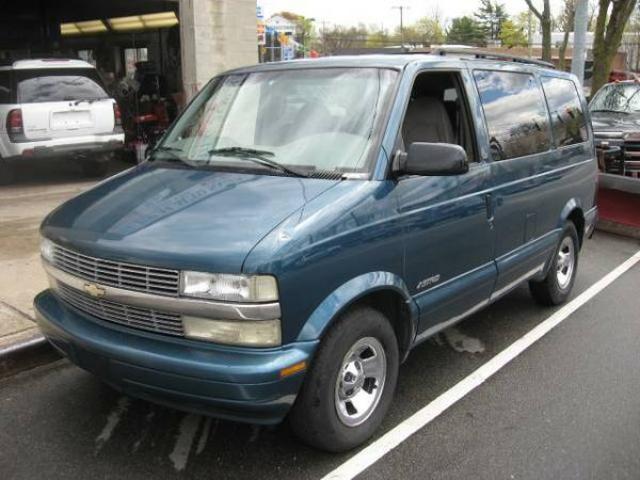 2002 chevrolet astro 2wd passenger van minivan caravan for sale 5650 floral park ny floral. Black Bedroom Furniture Sets. Home Design Ideas