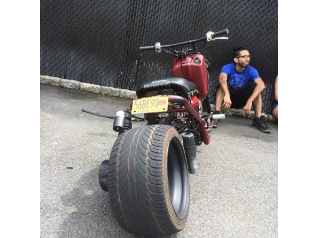 150cc honda ruckus bike for sale 3000 port chester ny port chester new york ads. Black Bedroom Furniture Sets. Home Design Ideas