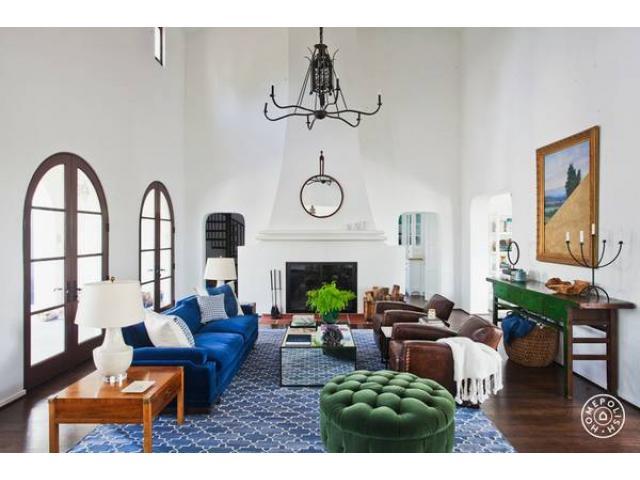 Seeking Ambitious Interior Design Intern For Immediate Start