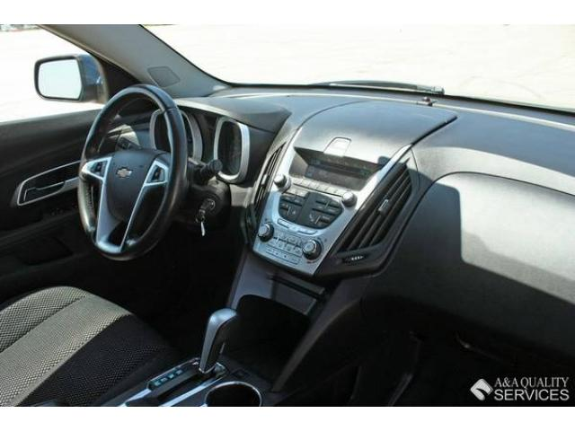 2011 chevrolet equinox lt suv awd bluetooth automatic one owner for sale 9999 brooklyn nyc. Black Bedroom Furniture Sets. Home Design Ideas