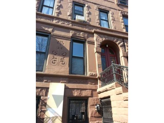 3000 3br apt for rent no fee brownstone bed stuy