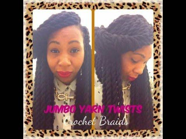 Crochet Braids Nyc : Location : Brooklyn, New York City, New York, United States