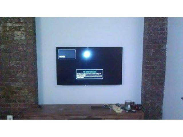 Handyman At Your Service Tv Mounting A C Furniture And More