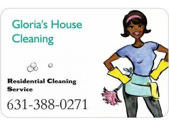 house cleaning ads